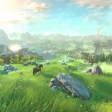 Скриншот The Legend of Zelda Wii U