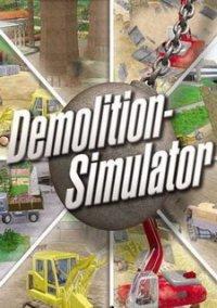 Обложка Demolition Simulator