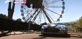 Forza Horizon 2. Видео #2