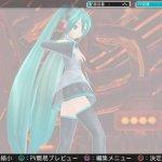 Скриншот Hatsune Miku: Project DIVA ƒ 2nd – Изображение 16