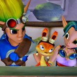 Скриншот The Jak and Daxter Collection