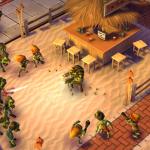 Скриншот Zombiewood – Изображение 1