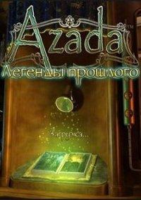 Обложка Азада 2. Легенды прошлого