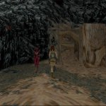 Скриншот Tomb Raider (1996) – Изображение 6