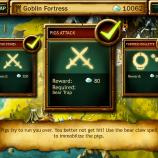 Скриншот Kids vs. Goblins