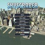 Скриншот Skyscraper Simulator