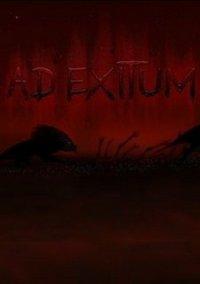 Обложка Ad Exitum
