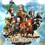 Скриншот Final Fantasy: Grandmasters – Изображение 7