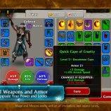 Скриншот Mage And Minions