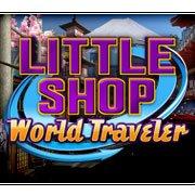Обложка Little Shop - World Traveler