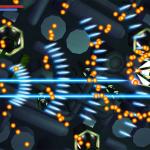 Скриншот Icarus-X: Tide of Fire – Изображение 4