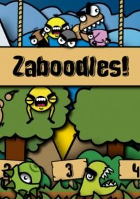 Обложка Zaboodles!