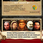 Скриншот Conclave: The Boardgame – Изображение 2