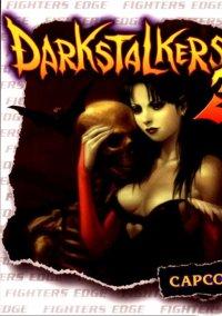 Обложка Darkstalkers 3