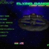Скриншот Flying Range 2: Long Way Home