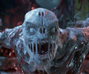Разработчики Gears of War 4 показали раннюю стадию развития дронов
