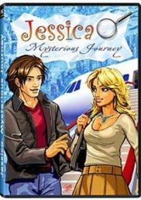 Jessica - Mysterious Journey – фото обложки игры