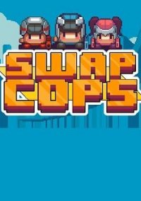 Обложка Swap Cops