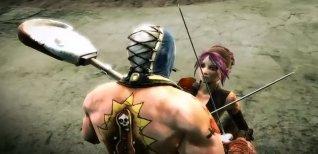 BloodBath. Видео #1