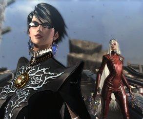 Байонетта идет спасать сестер-ведьм в трейлере Bayonetta 2