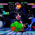 Скриншот Marvel vs. Capcom 2: New Age of Heroes – Изображение 30