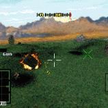 Скриншот Firestorm Thunderhawk 2