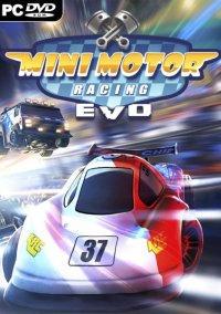 Обложка Mini Motor Racing EVO