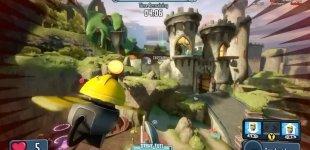 Plants vs Zombies: Garden Warfare. Видео #1