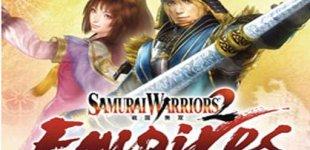 Samurai Warriors 2 Empires. Видео #1