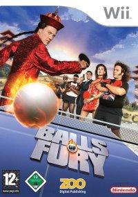 Обложка Balls of Fury