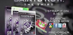 Saints Row: The Third. Видео #4