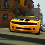 Скриншот Car Toon Town