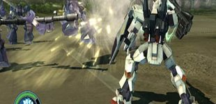 Dynasty Warriors: Gundam. Видео #1