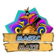 Обложка Magic Maze