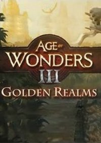 Обложка Age of Wonders III: Golden Realms