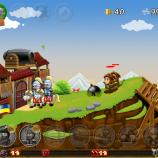 Скриншот Wars Online: Defend Your Kingdom