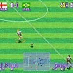Скриншот International Superstar Soccer Deluxe – Изображение 3