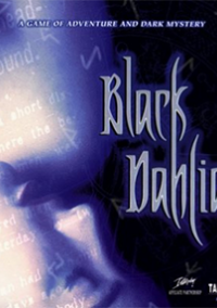Обложка Black Dahlia