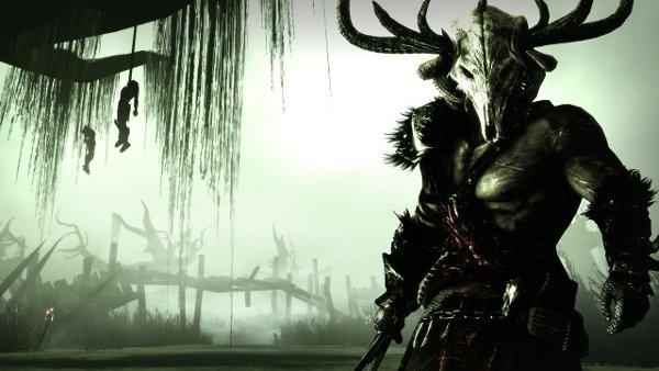 GDC'12: Bloodforge