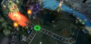 Dungeons 2. Геймплейный трейлер