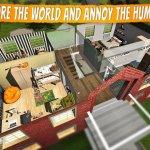 Скриншот Cat Simulator 2015 – Изображение 6