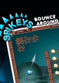 Обложка Spikey's Bounce Around
