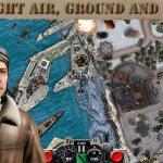 Скриншот War Birds: WW2 Air strike 1942 – Изображение 2