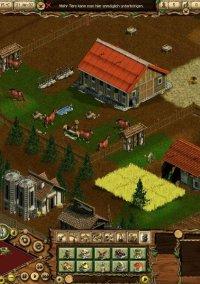 Pony Ranch – фото обложки игры