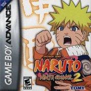 Обложка Naruto: Ninjutsu Zenkai! Saikyou Ninja Daikesshu 2