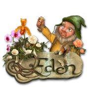 Обложка Eden