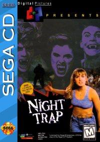Night Trap – фото обложки игры