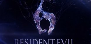 Resident Evil 6. Видео #3