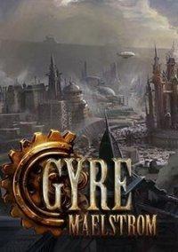 Обложка Gyre: Maelstrom