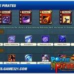 Скриншот Pockie Pirates – Изображение 17